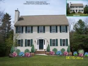 home design mã bel front yard landscape design madecorative landscapes inc