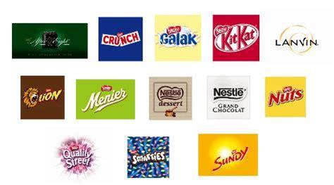 de amour de cuisine quizz les marques de chocolat quiz chocolat marques