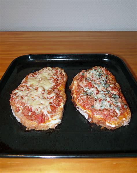 tartines au thon 224 la tomate et 224 la cr 232 me fra 238 che