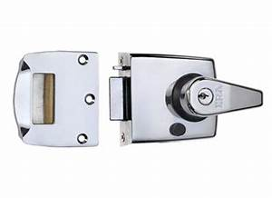 Security Guide: Types of Latch Locks