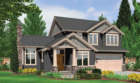modern craftsman style homes  craftsman style house plans small craftsman house plans