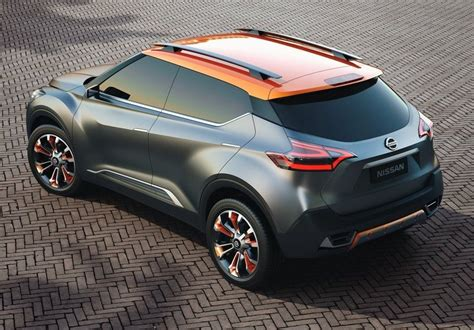 nissan kicks india launch price specifications mileage