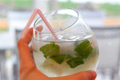 cocktail fait maison sans alcool affordable min aperu de la prparer un cocktail la maison