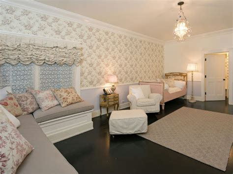 Shabby Chic In Beverly Hills