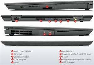Lenovo Thinkpad X1 Review