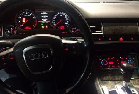 Audi Microvan E Motor Ausstattung by Audi A8 W12 4e D3 6 0 Facelift Motor Getriebe