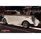 Barrett Jackson Scottsdale Auction 2015 Day 3 Results