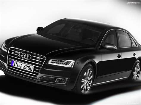 Audi A8 L Picture by Audi A8 L Security Picture 2 Reviews News Specs Buy Car