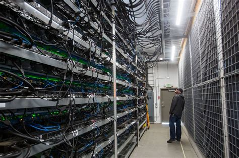 Bitcoin mining involves banks of computers at server farms that use huge amounts of electricity. Top Five Biggest Crypto Mining Areas: Which Farms Are Pushing Forward the New Gold Rush?