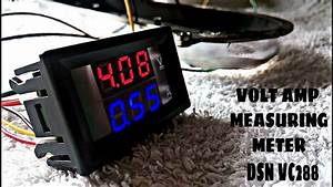 Volt Amp Measuring Module