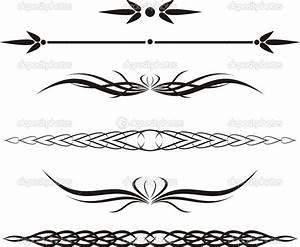 Decorative Horizontal Line Clip Art | www.imgkid.com - The ...