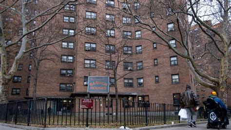 new york city housing authority new monitor is nycha s best am new york