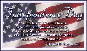 News at Spencer Public Library: Independence Day Holiday