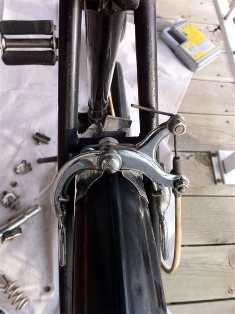 rust bike clean bicycle thanks
