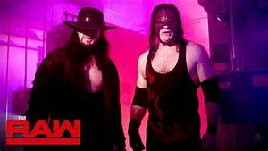 The Brothers Of Destruction Respond To D