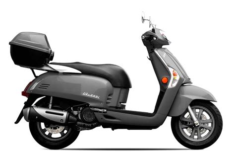 Kymco Image by Kymco Like 50 200 Motor Scooter Guide