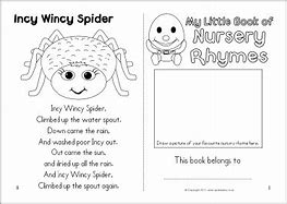 HD Wallpapers Printable Coloring Pages Nursery Rhymes