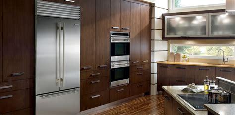 Cabinet Repair Los Angeles by Sub Zero Appliance Repair South Bay