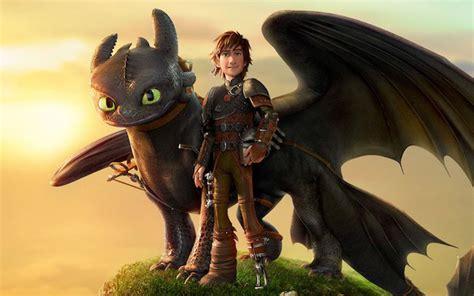 voir film dragons  le monde cache film