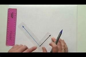 Kreismittelpunkt Berechnen : video kr fteparallelogramm zeichnen anleitung ~ Themetempest.com Abrechnung