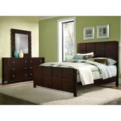 mosaic 5 pc queen bedroom american signature furniture