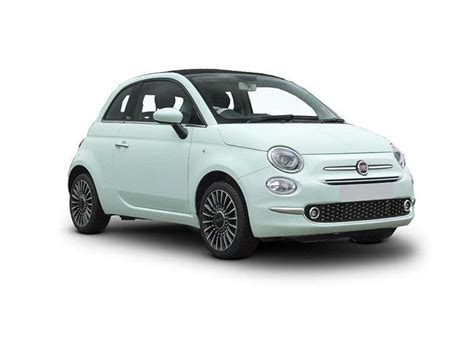 Fiat Lease Special by Fiat 500c Convertible Special Editions Lease Fiat 500