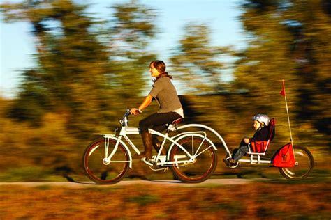 e bike anhänger anh 228 nger f 252 r e bike und pedelec greenfinder de