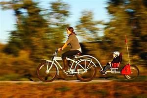 E Bike Selbst Reparieren : anh nger f r e bike und pedelec ~ Kayakingforconservation.com Haus und Dekorationen