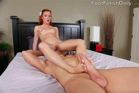 Dani Jensen Hardcore Foot Fetish Sex Pictures And Movie