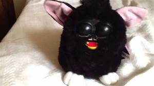 It Pmo Possessed Furby Youtube