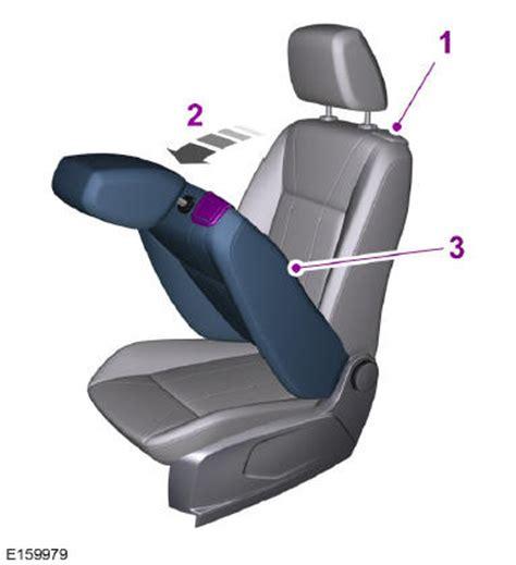 siege auto vers l avant ford sièges à réglage manuel 3 portes sièges