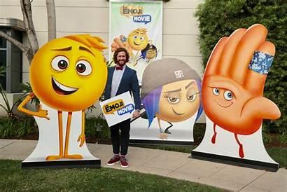 Sony Emoji Animation Lost Smurfs Slate Columbia