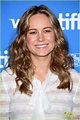 Brie Larson Accepts IMDb's 'STARmeter' at TIFF Dinner ...