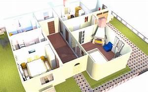 Suite Home 3d : sweet home 3d projetos 3d de forma f cil edgar costa ~ Premium-room.com Idées de Décoration