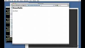 ruby on rails how to render templates lyndacom With rails render template