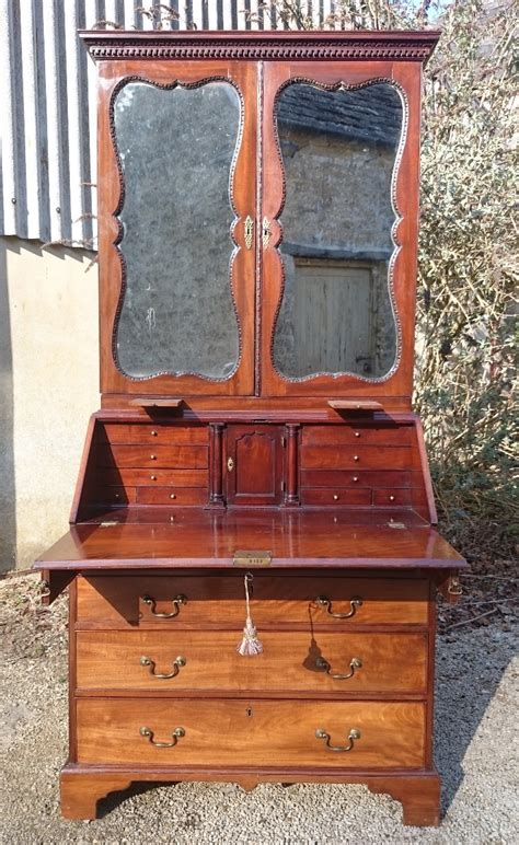 secretaire bureau antique secretaire bookcases bureau bookcases hares