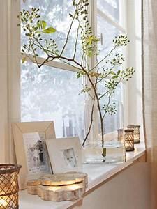 Küche Gemütlich Einrichten : jetzt wird 39 s gem tlich winterlich einrichten huiskamer pinterest fensterb nke deko und ~ Markanthonyermac.com Haus und Dekorationen