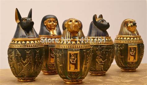 canopic jar real life escape room game item  access control kits  security protection