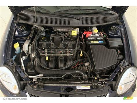 2004 dodge neon check engine light codes 2005 dodge neon sxt 2 0 liter sohc 16 valve 4 cylinder