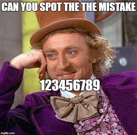 Willy Wonka Meme Blank - creepy condescending wonka latest memes imgflip