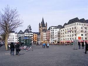 Zaunhöhe Nrw Strasse : der heumarkt in k ln 17 m rz 2010 staedte ~ Lizthompson.info Haus und Dekorationen