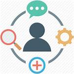 Icon Expert Services Marketing Seo Icons Consulting