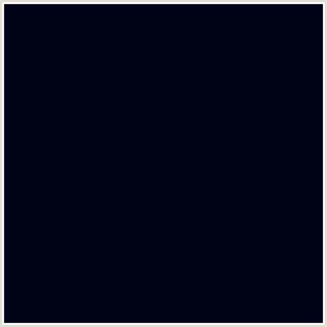 000316 hex color rgb 0 3 22 black russian blue