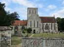 Amesbury Abbey - Wikipedia