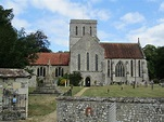 Amesbury Abbey - Wikipedia