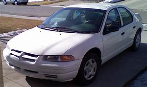 1997 Dodge Stratus - Overview