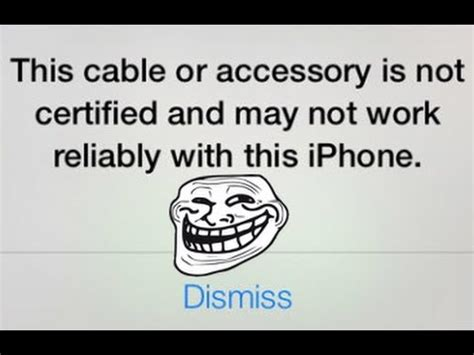 why wont my flashlight work on my iphone how to make 3rd charger work for iphone6 funnydog tv