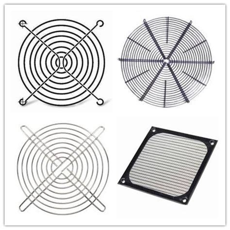 how to clean kitchen exhaust fan mesh metal table fan wire guards protectors covers grills buy
