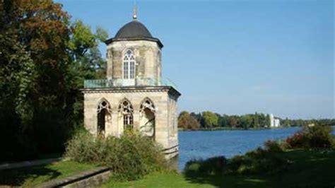Potsdam Park Sanssouci  Neuer Garten