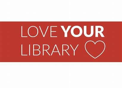 Library Close